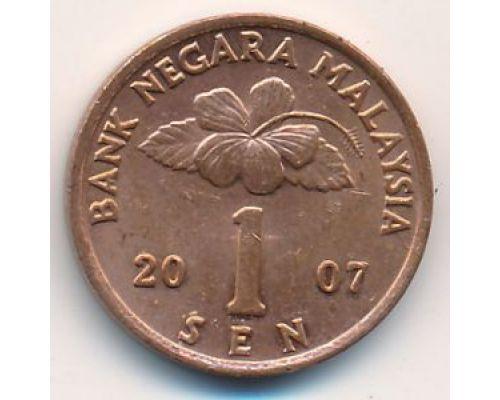 1 сен 2007 год Малайзия