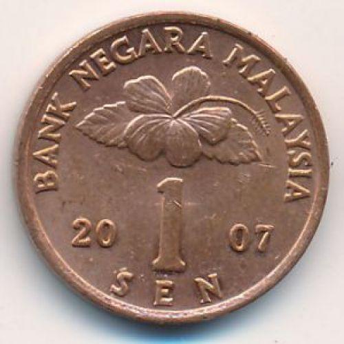 1 сен 2007 год. Малайзия