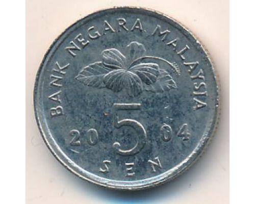 5 сен 2004 год Малайзия