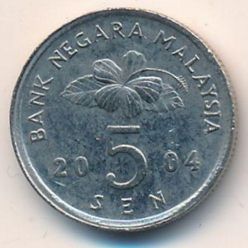 5 сен 2004 год. Малайзия