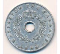 20 лепт 1966 год. Греция