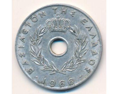 20 лепт 1966 год Греция