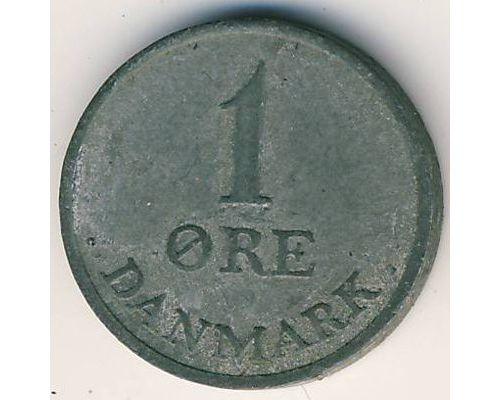 1 эре 1966 год Дания