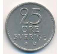 25 эре 1963 год Швеция