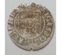 Полторак 3 полугроша 1,5 гроша 1623 год Сигизмунд III Ваза Польша (2)