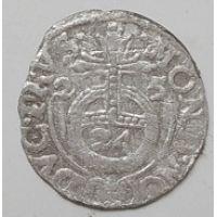 Полторак 3 полугроша 1,5 гроша 1625 год Сигизмунд III Ваза Польша (2)