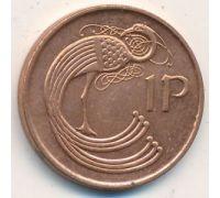 1 пенни 2000 год Ирландия