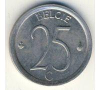 25 сентим 1975 год Бельгия