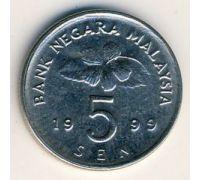 5 сен 1999 год Малайзия