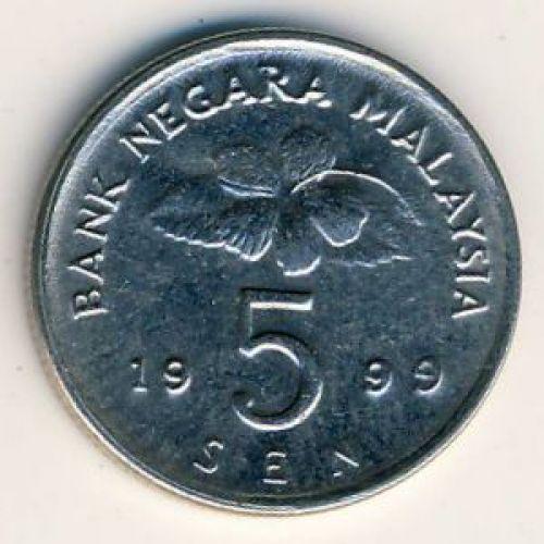 5 сен 1999 год. Малайзия
