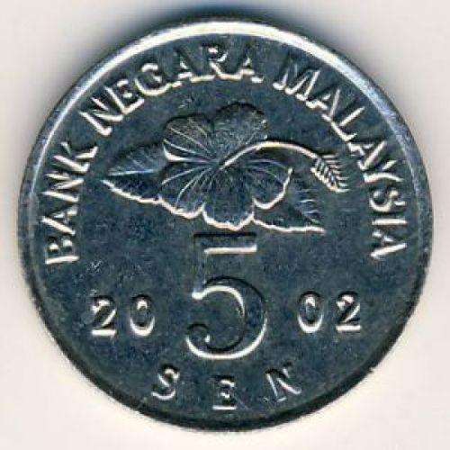 5 сен 2002 год. Малайзия