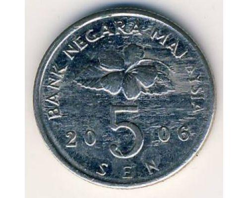 5 сен 2006 год Малайзия