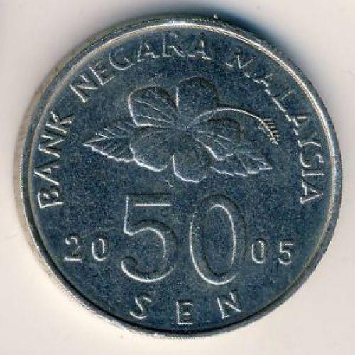50 сен 2005 год. Малайзия