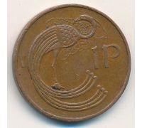 1 пенни 1988 год Ирландия
