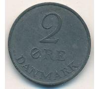 2 эре 1969 года Дания