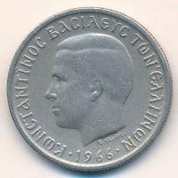 1 драхма 1966 год Греция