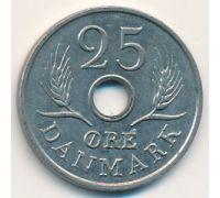 25 эре 1967 года Дания
