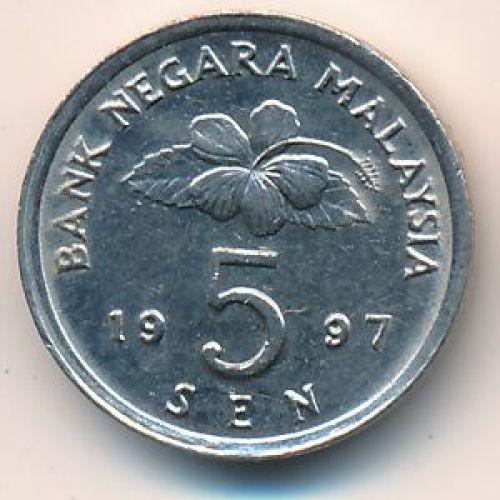 5 сен 1997 год. Малайзия