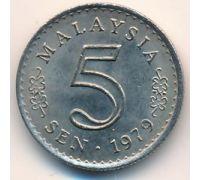 5 сен 1979 год Малайзия