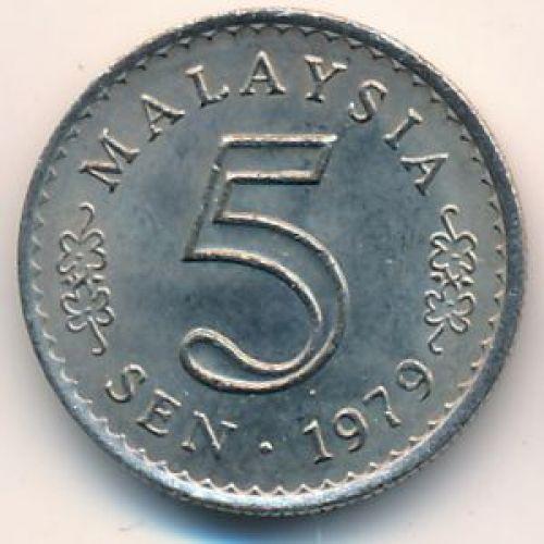 5 сен 1979 год. Малайзия