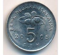 5 сен 2005 год Малайзия