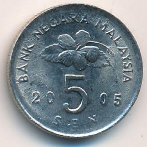 5 сен 2005 год. Малайзия