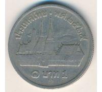 1 бат 1982 год Таиланд