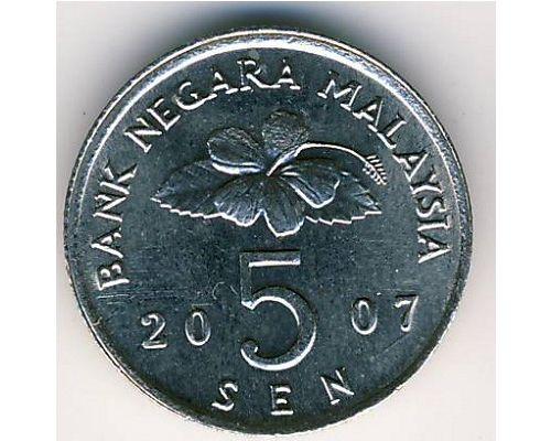 5 сен 2007 год Малайзия