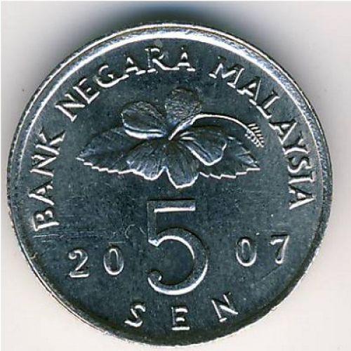 5 сен 2007 год. Малайзия