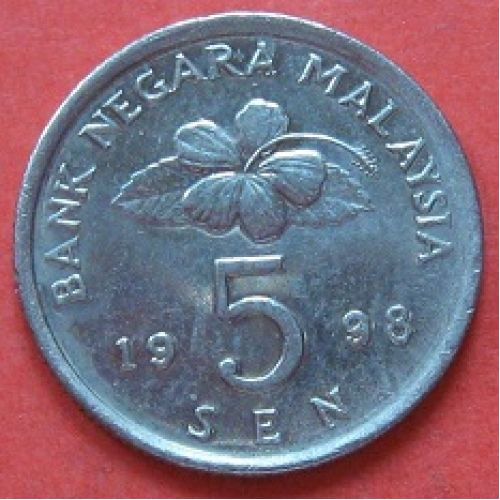 5 сен 1998 год. Малайзия