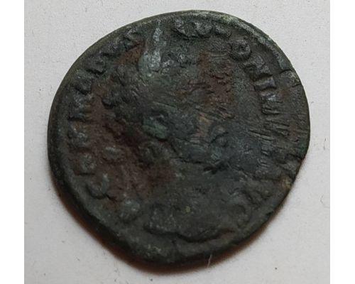 Денарий лимесный Коммод Древний Рим (180 - 192 гг. )