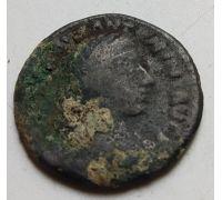 Денарий лимесный Антонин Пий Древний Рим (138 - 161 гг. н.е.) (6)