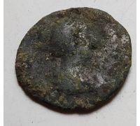 Денарий лимесный Древний Рим (00 - 180 гг.)