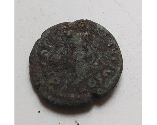 Денарий лимесный Древний Рим (00 - 180 гг.) (2)