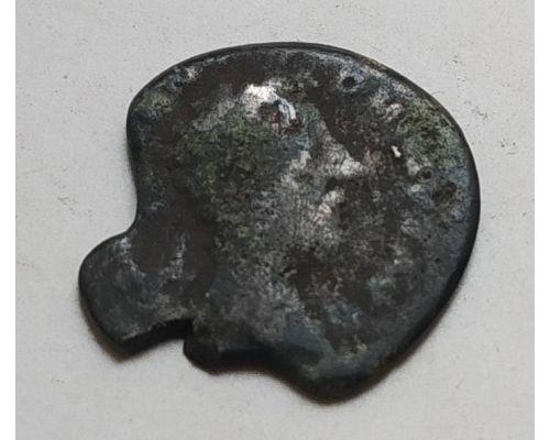 Денарий лимесный Коммод Древний Рим (180 - 192 гг. ) (3)
