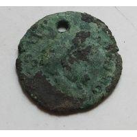 Денарий лимесный Древний Рим (00 - 180 гг.) (4)