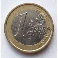 1 евро 2008 год Италия