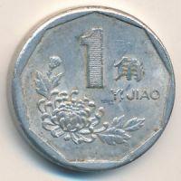1 джао 1994 год Китай