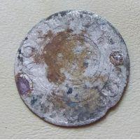 Полторак 3 полугроша 1,5 гроша 17 век Сигизмунд III Ваза Польша