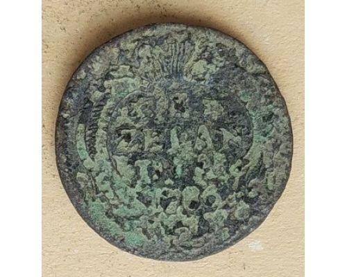 1 дуит 1786 год Зеландия Нидерланды