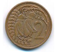 10 центов 2006 год Новая Зеландия